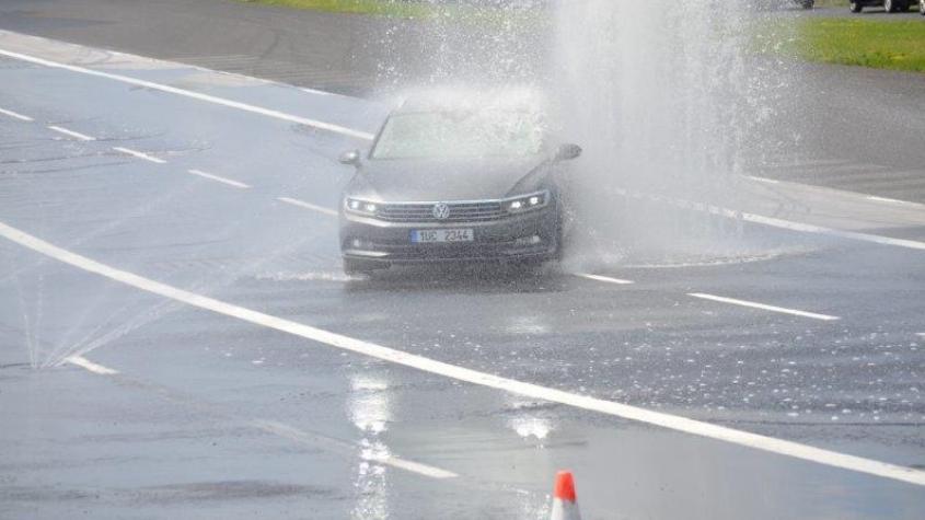 Na mladé řidiče se zaměří speciální kurzy, patří k rizikovým
