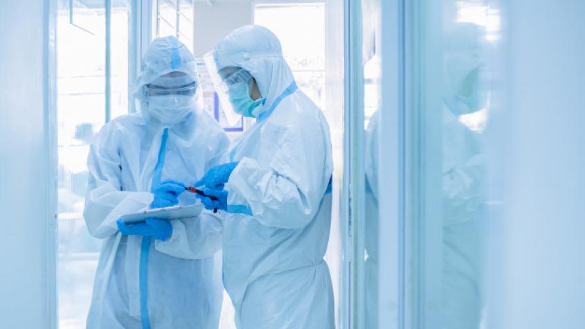 Středočeské nemocnice mají problém s kapacitou intenzivních lůžek
