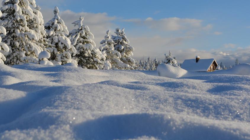 V příštích dnech bude v Česku silně mrznout, v noci ojediněle až minus 20