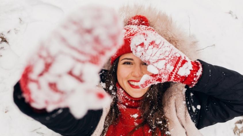 Meteorologové varují před silným mrazem, bude až minus 18 stupňů