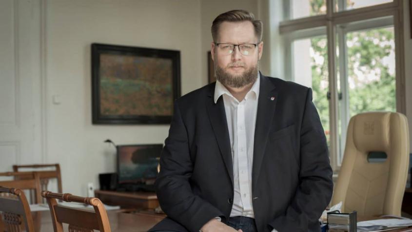 Konvalinka: Vyzval jsem vedení kraje, aby více naslouchalo hlasům příbramských občanů, kteří nesouhlasí se slučováním gymnázií
