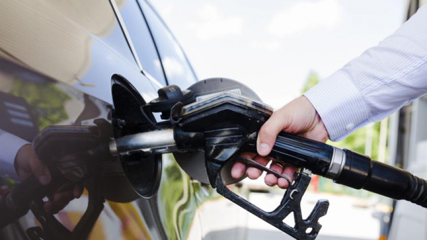 Paliva ve Středočeském kraji v minulém týdnu opět zdražila, benzin o dvacetník