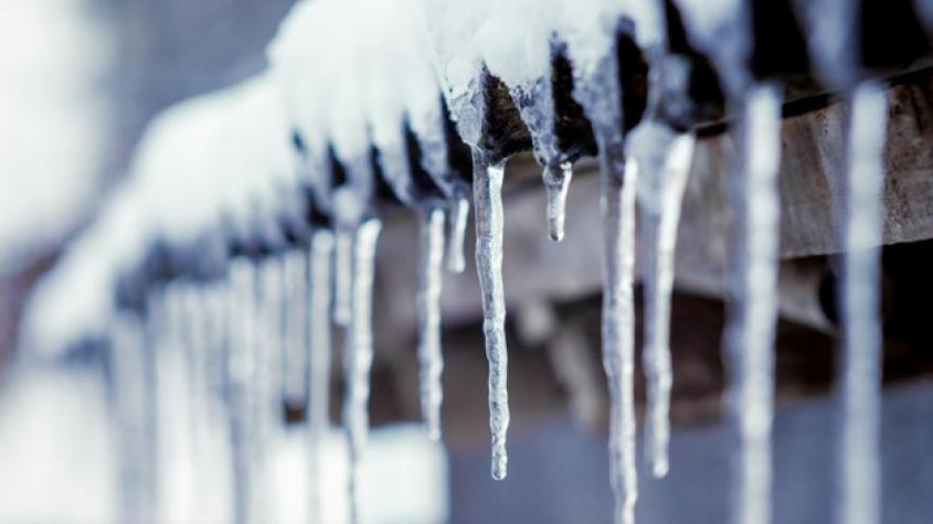 Silné mrazy potrvají až do pondělí