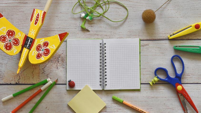 Desítky úkolů a her nebo tábor s doučováním. Děti vyplní volný čas i mezery v učivu