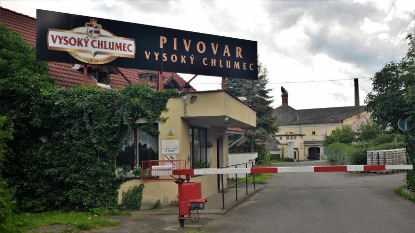 Pivovary Lobkowicz Group uzavírají kvůli koronaviru pivovar ve Vysokém Chlumci