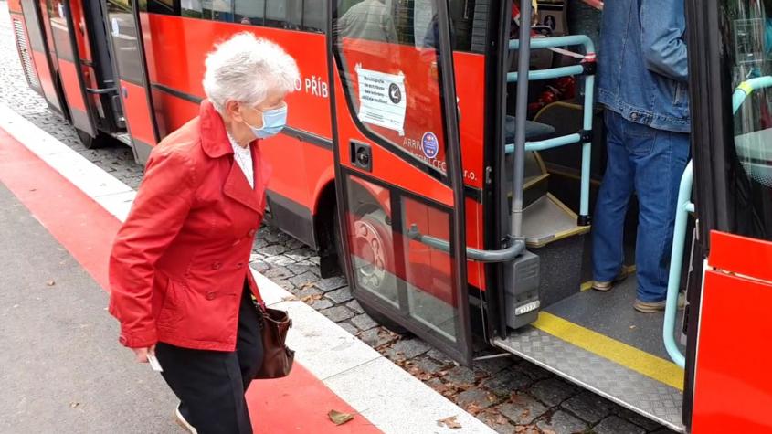 Testování řidičů může vést k mimořádným situacím ve veřejné dopravě