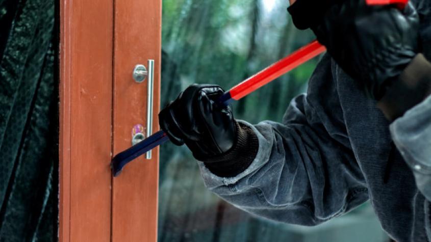 Příbramští kriminalisté dopadli zloděje, který vykrádal domy