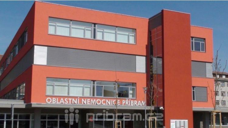 Oblastní nemocnice Příbram přestěhovala dětské odborné ambulance