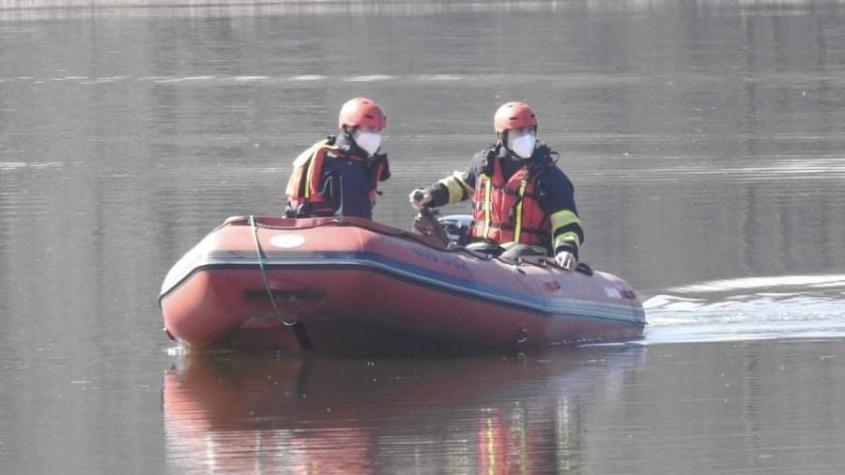 Potápěči nalezli v orlické přehradě dvě těla, zřejmě jde o sebevrahy