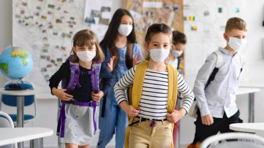 Pecková: U dětí je mnohem nižší infekčnost než u ostatní populace