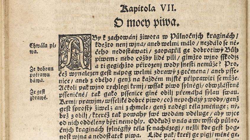 Sládek Jan Častoveselý a dvě sestry. Co stála nerozhodnost v lásce v 17. století?