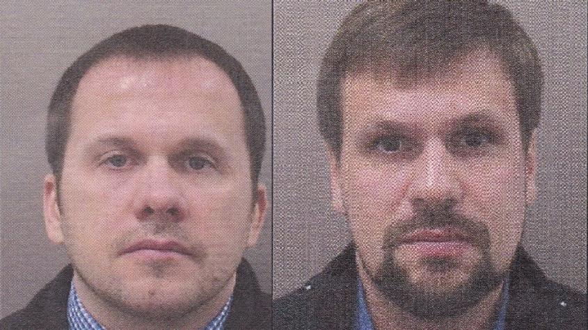Do výbuchu ve Vrběticích byli zapojeni ruští agenti, 18 jich bude vyhoštěno