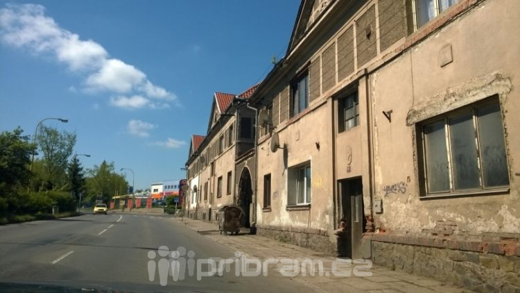 Město Příbram chystá novou koncepci bydlení