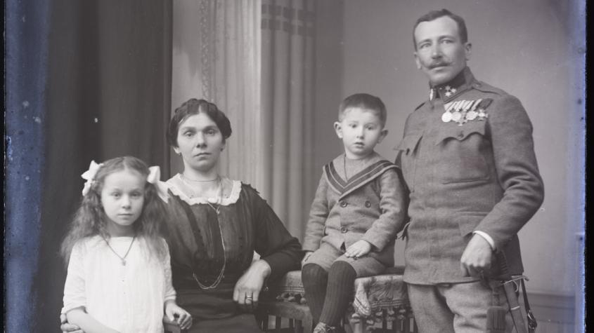 Poznáte své předky, příbuzné a jejich přátele z Příbramska?