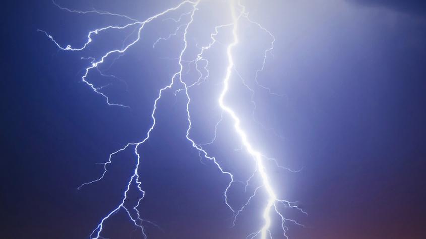 Meteorologové: Na Příbramsku budou dnes místy bouřky, lokálně i s vydatnými srážkami