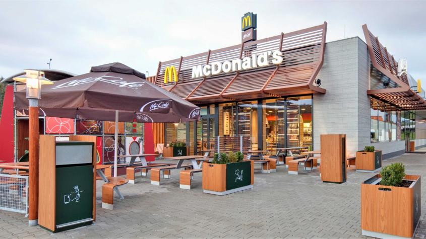 McDonald's plánuje otevření pobočky v Příbrami, společnost již hledá vhodné místo