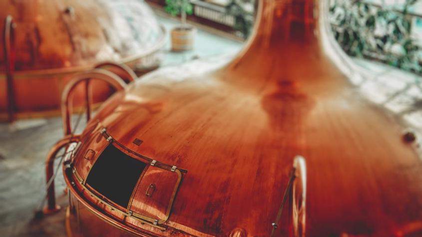 Pivovaru Herold v Březnici loni kvůli koronaviru klesl výstav o 35 procent