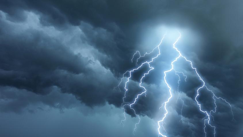 Tento týden přinese tropy, bouřky i krupobití
