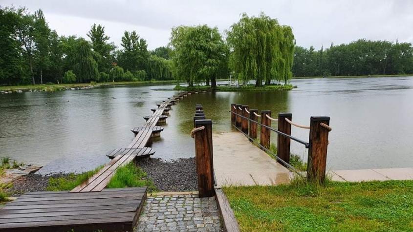 Kvalita vody na koupalištích zůstává mírně zhoršená, nevhodná ke koupání je pouze na Nováku