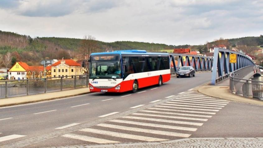 Za jízdenku v Pražské integrované dopravě si od srpna připlatíte