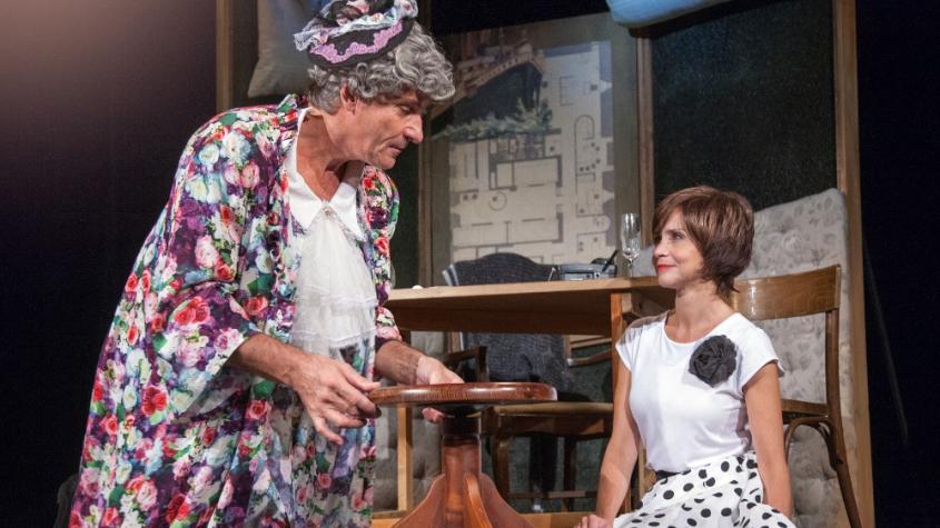 Hvězdy, hudba a svérázný humor: Divadlo Hogo fogo zahajuje letní sezónu