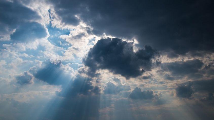 Proměnlivé počasí bude pokračovat i v srpnu