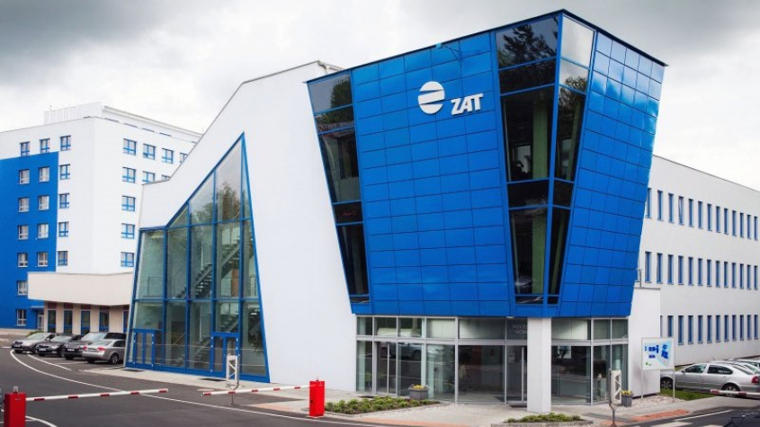 Firma ZAT získala zakázku na dodávky pro pět vodních elektráren na Slovensku