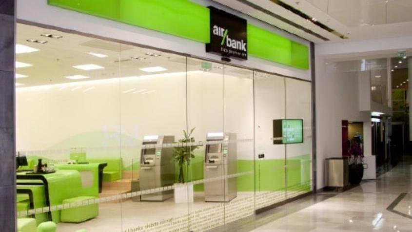 Air Bank postihl výpadek on-line bankovnictví, klienti se k němu nedostanou