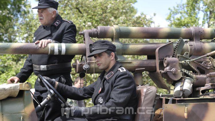 U Slivice bude letos méně vojáků, ale o to více se bude střílet