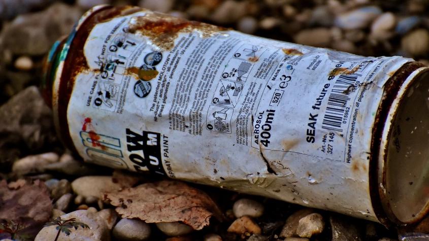"""Kontejner na nebezpečný odpad """"projede"""" více než dvaceti místy v Příbrami a okolí"""