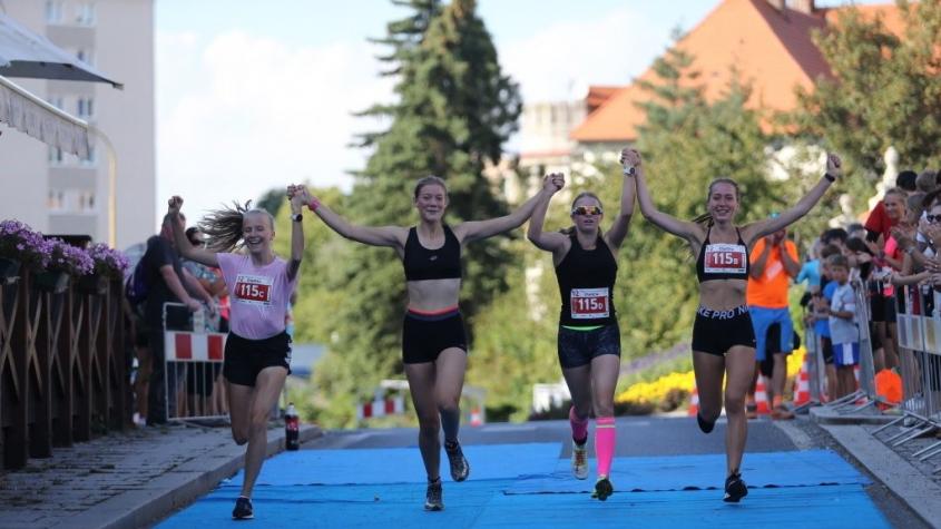 Příbramský půlmaraton se kvůli opravám v ulicích města přesune na Novák