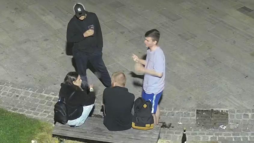 Policie hledá svědky události, při které zemřel mladý muž po potyčce a zákroku městské policie v Březnici