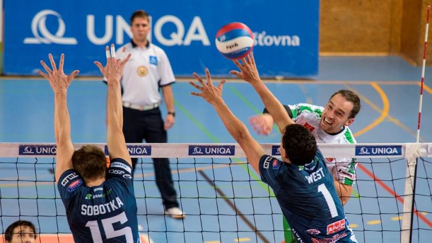 Příbramští volejbalisté nastoupí do nové sezóny s výrazně obměněným týmem