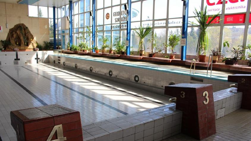 Sauna přechází na každodenní provoz a na první zářijový den je v plánu sanitární den celého aquaparku