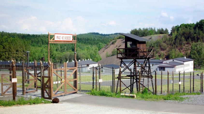 Komentované prohlídky v Památníku Vojna přiblíží hrdiny odboje