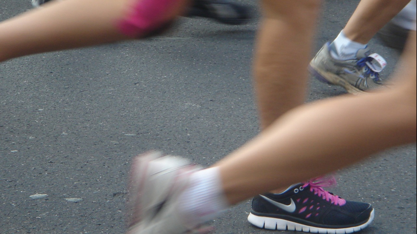 Dáte 8 nebo i 21? Běžecké akce vás v září nenechají vydechnout