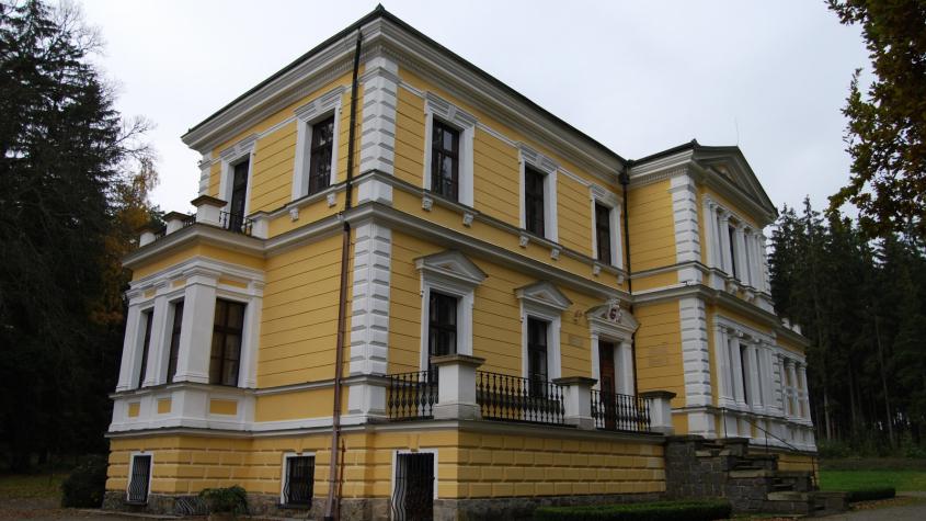 Ředitelem Dvořákova památníku ve Vysoké bude Vojtěch Poláček