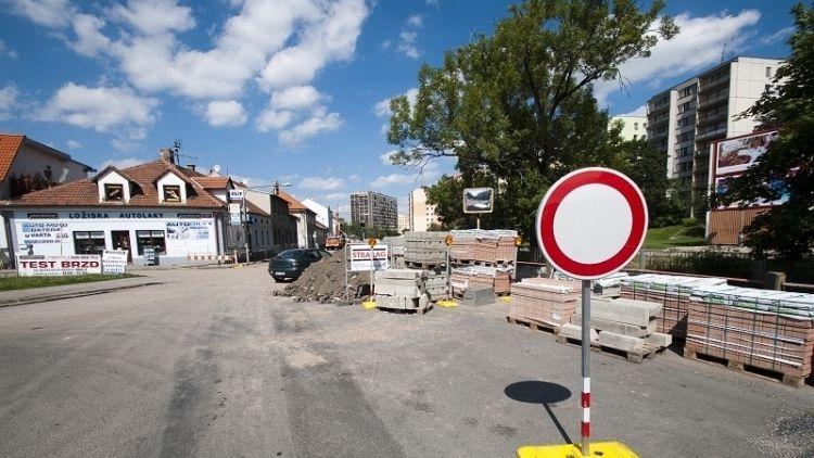 Příbramáci se musí připravit na řadu dopravních uzavírek