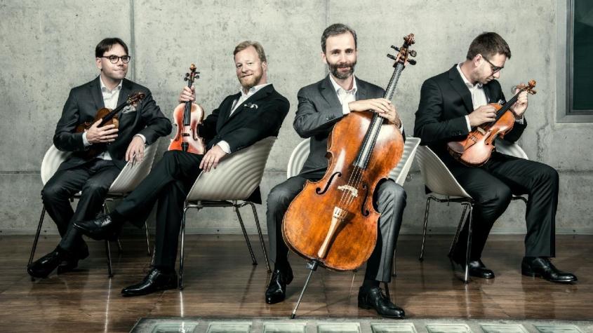 Hudební festival Antonína Dvořáka Příbram – odložený, rozdělený, a přesto plný života