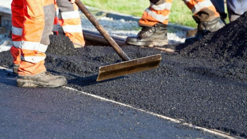 Cestáři budou opravovat silnici mezi Bohutínem a Vranovicemi
