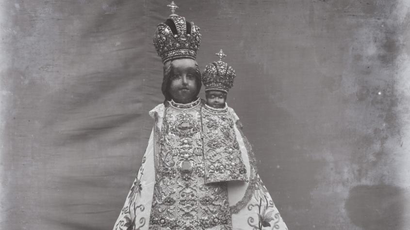 Putování Madony Svatohorské našimi dějinami