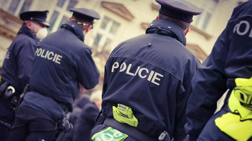 Policie dopadla recidivistu, který v Příbrami vykradl nejméně 14 objektů