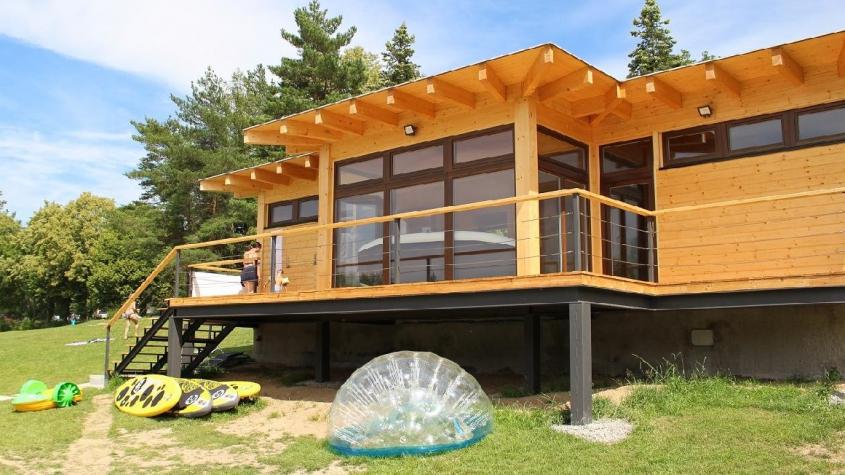 Realizace sauny na Nováku se odkládá, přednost dostane investice do budoucích úspor