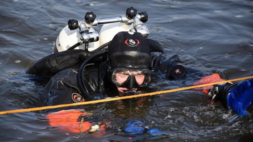 Na Příbramsku byl nalezen utonulý rybář