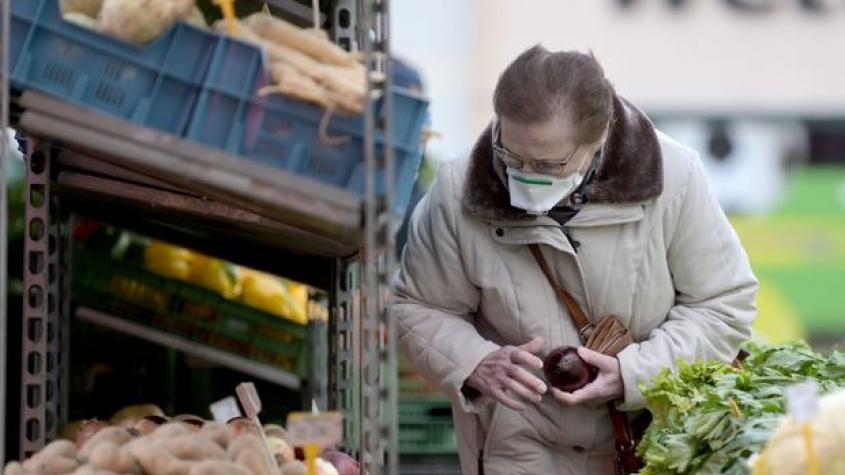 Průměrný důchod se od příštího roku zvedne na 16 280 korun
