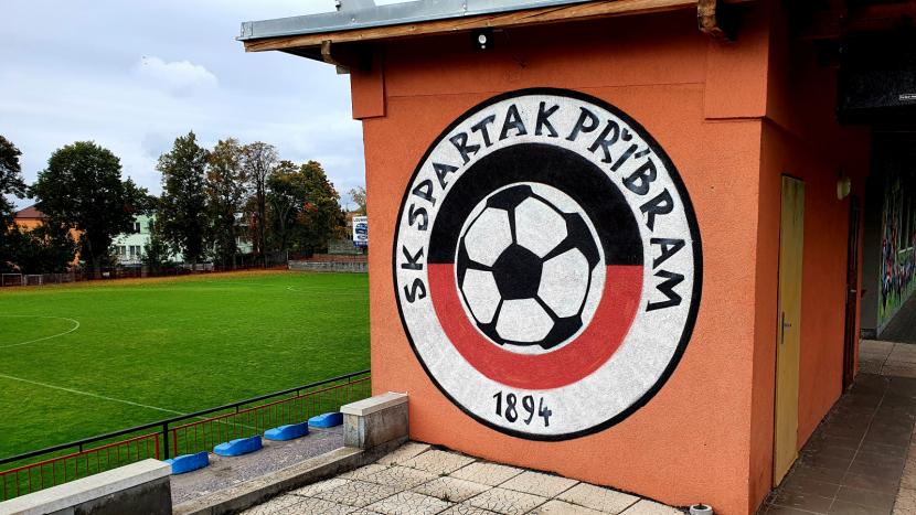 Spartak žádá město o 2,5 milionu jako spoluúčast na rekonstrukci fotbalového hřiště