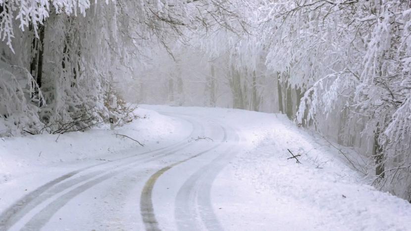 Teploty půjdou ještě níž a ve vyšších polohách začne sněžit