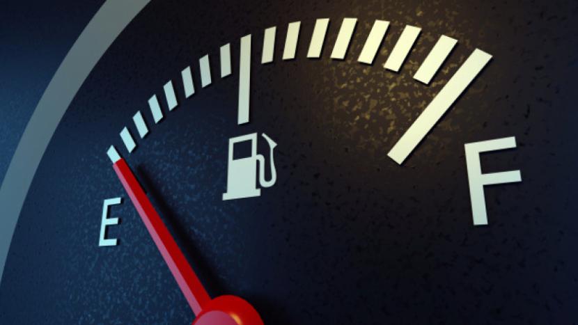 Benzin i nafta jsou nejdražší za téměř sedm let