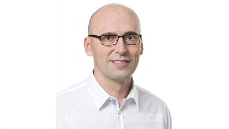 Příštím hostem chatu bude místostarosta Václav Švenda
