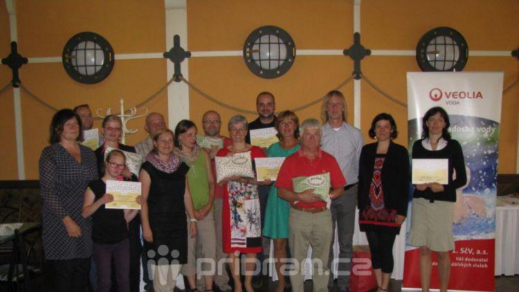 Nadační fond Veolia rozdělil 200 tisíc na prospěšné projekty